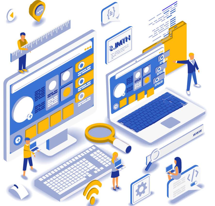 Best Web Designing & Development Services in Hyderabad